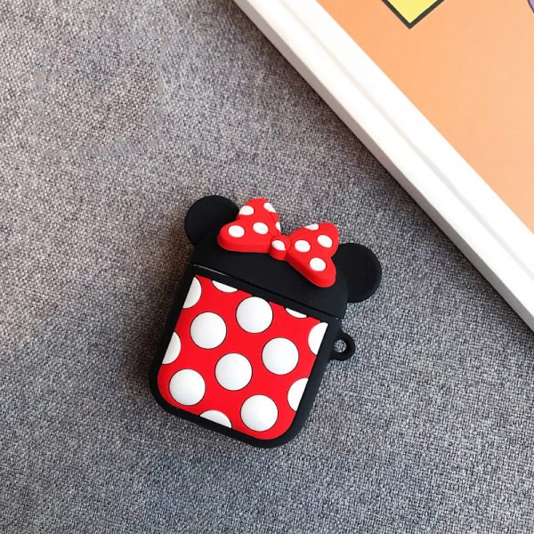 coque airpods minnie 2
