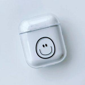 Coque Smiley