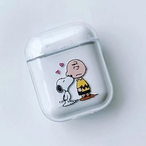 Coque Charlie Brown