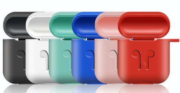 coque airpods smart 2