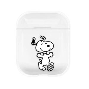 Coque Snoopy