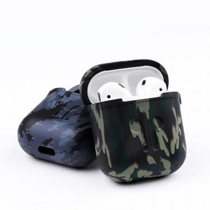 Coque Camouflage