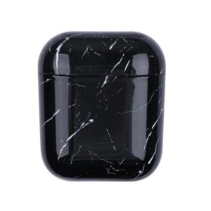 Coque Marbre Noir