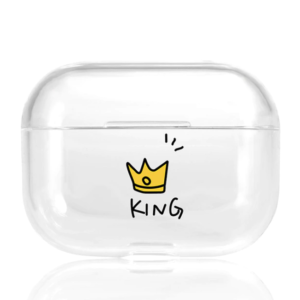 Coque pro King