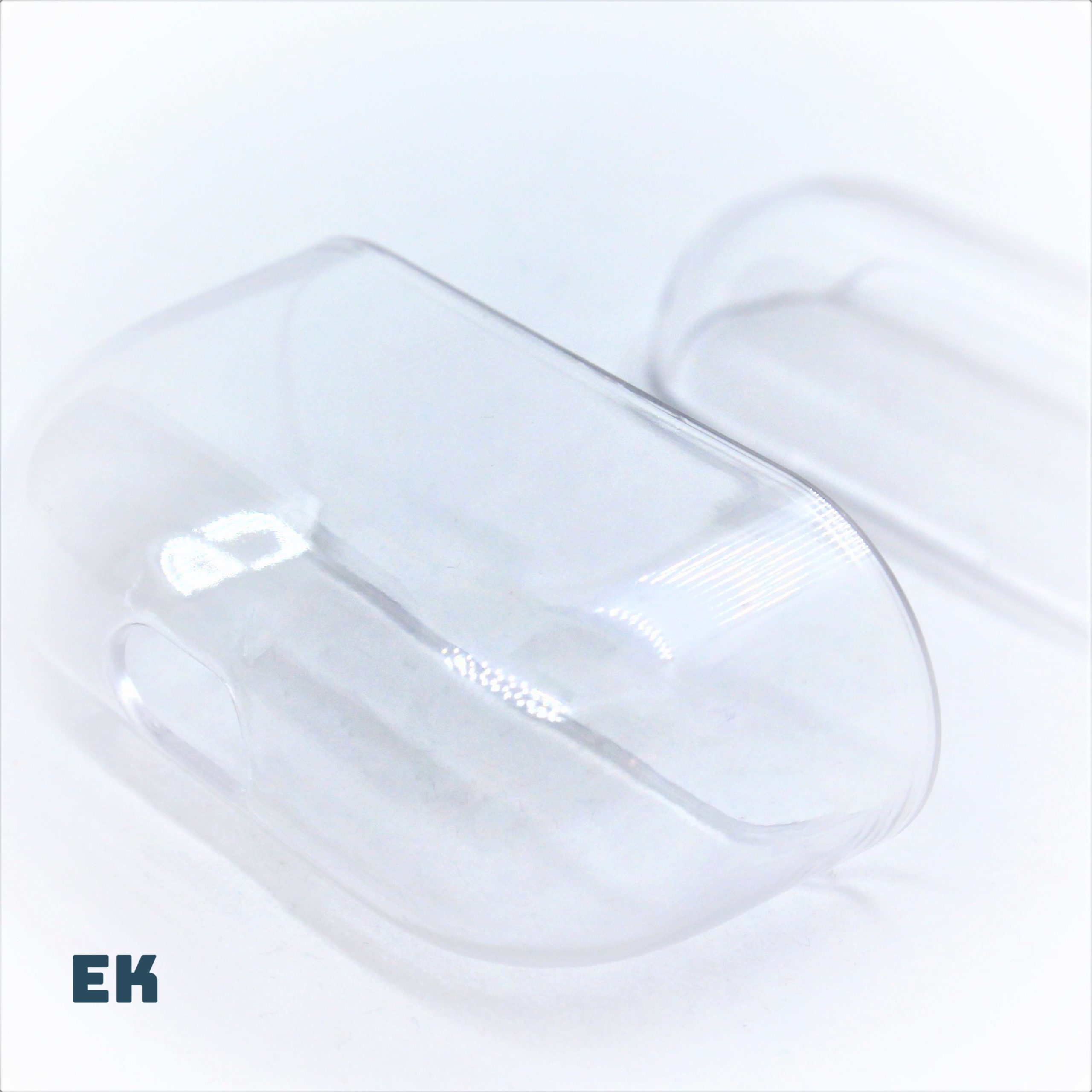Coque pro Transparente